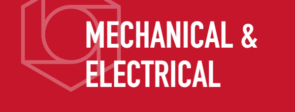mechanical electrical sector